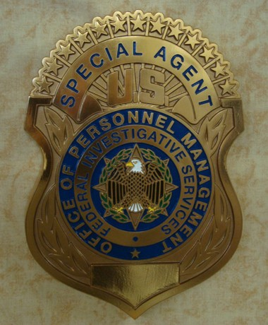 Office Of Personnel Managementbr Gt Federal Investigation