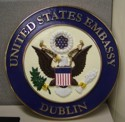 Department of State / Dublin Embassy
